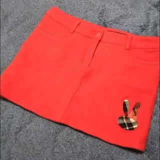 プレイボーイ(PLAYBOY)のPLAYBOY golf スカート (ウエア)