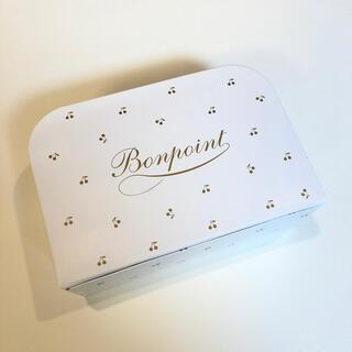Bonpoint - 《タグ付、新品・未使用》Bonpoint ボンポワン トランク