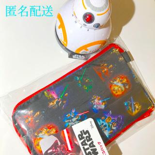 STARWARS★激レア★エコバッグ★映画館限定【匿名配送☆新品】(エコバッグ)