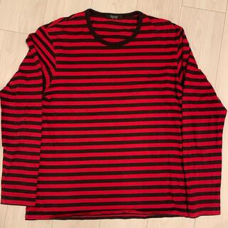UNDERCOVER - 【最安】UNDERCOVER ボーダー Tシャツ アンダーカーバー 長袖