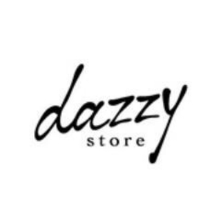 dazzy store - デイジーストア♡ブラック×カーキ