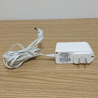パナソニック(Panasonic)のパナソニック レッグリフレEW-NA31用 電源用アダプタ EW-3A01(フットケア)