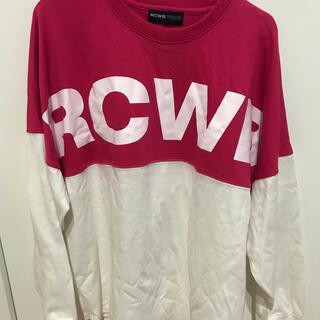 ロデオクラウンズ(RODEO CROWNS)のロデオクラウンズ 長袖(シャツ/ブラウス(長袖/七分))