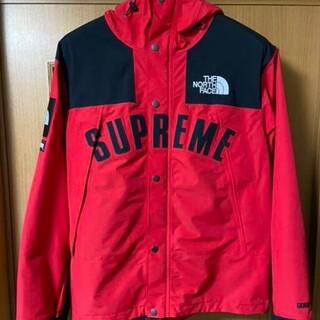 Supreme - supreme ノースフェイス Arc Logo Mountain Parka