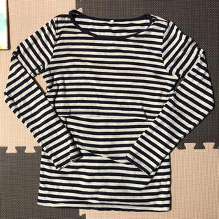しまむら - バースデイ 授乳服★ Lサイズ