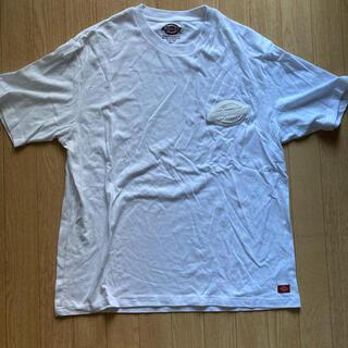 ディッキーズ(Dickies)のTシャツ ディッキーズ(Tシャツ/カットソー(半袖/袖なし))