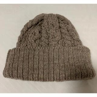 UNITED ARROWS - 【ユナイテッドアローズ】ニット帽