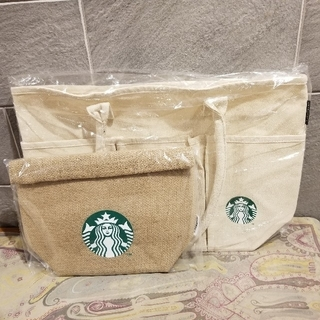 Starbucks Coffee - Starbucks  2021福袋  2点セット