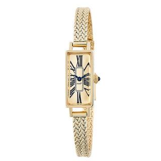 アッシュペーフランス(H.P.FRANCE)の新品 drama H.P.FRANCE別注 VIDA+ 腕時計 イエローゴールド(腕時計)
