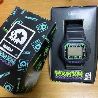 G-SHOCK - 200個 限定 G-SHOCK × MxMxM DW-5600 コラボ