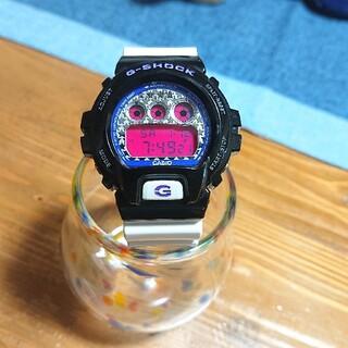 G-SHOCK - G-SHOCK DW-6900SC Crazy Color星柄