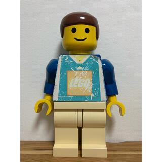 レゴ(Lego)の□■LEGO レゴ ジャンボフィグ / 非売品 ■□(その他)