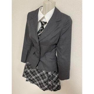mezzo piano - 卒業式 女の子 スーツ メゾピアノ 150 160 ジャケット スカート 美品