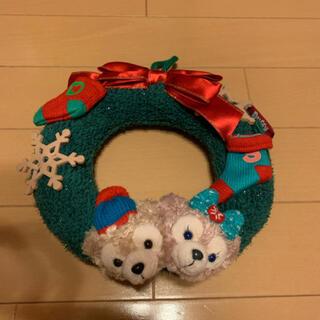 Disney - Duffy クリスマスリース