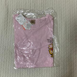 しまむら - 【新品未使用】くまのプーさん ロンT しまむら パジャマ 福袋