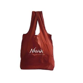 ナンガ(NANGA)のNANGA ナンガ POCKETABLE ECO BAG(エコバッグ)