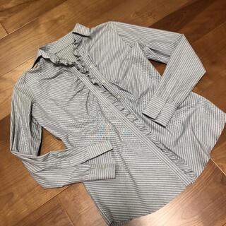 シマムラ(しまむら)のワイシャツ スーツ(シャツ/ブラウス(長袖/七分))