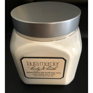 laura mercier - laura mercier ローラメルシエ アーモンドココナッツミルク