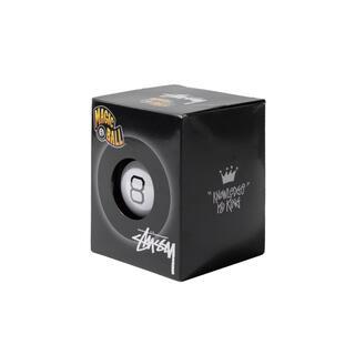 ステューシー(STUSSY)のStussy Magic 8 Ball Floater Black(その他)