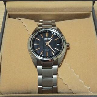 セイコー(SEIKO)のセイコー ブライツ 未使用品(腕時計(アナログ))