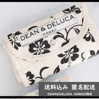 DEAN & DELUCA - Dean&deluca Hawaii ハイビスカス ブラック