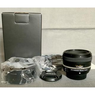 Nikon - 美品AF-S NIKKOR 50mm f/1.8G SpecialEdition