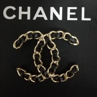CHANEL - ブローチ chanel
