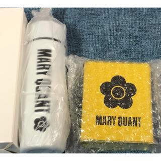 MARY QUANT - マリークワント ノベルティ ミニボトル&ドロップス