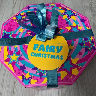LUSH - LUSH フェアリーキャンディセット FAIRY CHRISTMAS