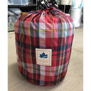 ロゴス(LOGOS)のロゴス 封筒型シュラフ(寝袋/寝具)