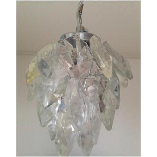アッシュペーフランス(H.P.FRANCE)のヒマラヤランプ シーリングライト 照明 シャンデリア(天井照明)