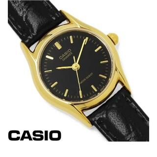 CASIO - 土日限定値下げ!プチCASIO 腕時計 レディース