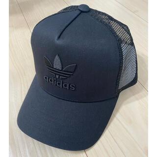 adidas - 帽子 キャップ adidas (54-57㎝)