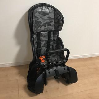 オージーケー(OGK)の肩コリーナ様専用 パナソニック OGK 自転車用チャイルドシート(自動車用チャイルドシート本体)