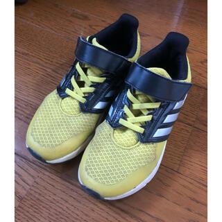 アディダス(adidas)のアディダス スニーカー 22(スニーカー)