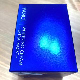 FANCL - ファンケル ホワイトニングクリーム
