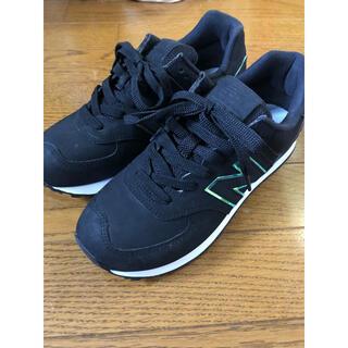 New Balance - ニューバランス  574
