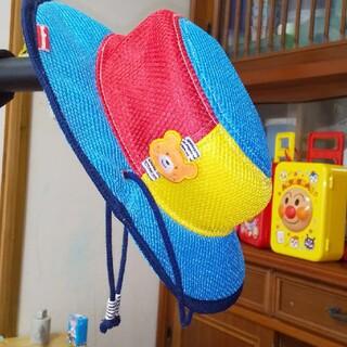 ホットビスケッツ(HOT BISCUITS)の ミキハウス ホットビスケット  帽子(帽子)