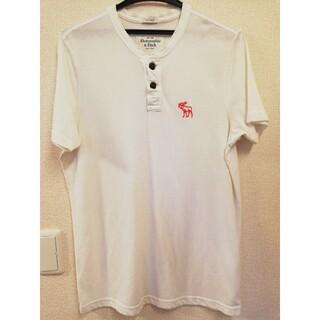 Abercrombie&Fitch - アバクロンビー&フィッチメンズTシャツ