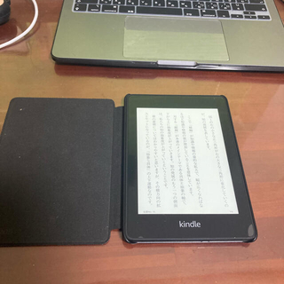 kindle paperwhite 防水機能搭載 wi-fi 32GB