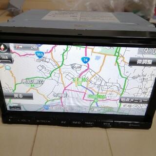 ミツビシ(三菱)の三菱 NR-MZ50 地デジ Bluetooth 内蔵(カーナビ/カーテレビ)