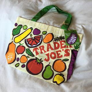 【新品】Trader Joe's エコバッグ(その他)