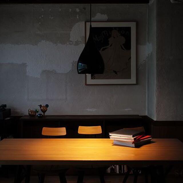 ACTUS(アクタス)の&tradition アンド・トラディション☆スピニングライト BH1☆ホワイト インテリア/住まい/日用品のライト/照明/LED(天井照明)の商品写真