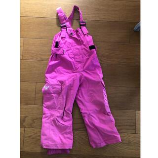 ロキシー(Roxy)のROXY ガールズ スキー/スノボ用パンツ 4-5歳児用(ウエア)