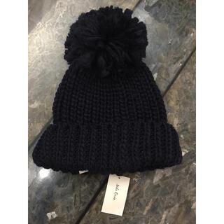 ミラオーウェン(Mila Owen)のMila Owen ニット帽(ニット帽/ビーニー)