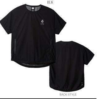 ルース(LUZ)のLUZ e SOMBRA/ルースイソンブラ プラシャツ  Mサイズ(ウェア)
