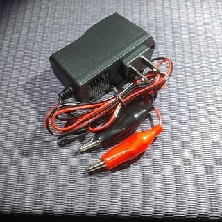 バッテリー充電器 バイク 自動車