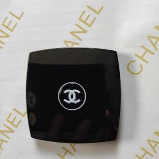 シャネル(CHANEL)のCHANELコンパクト(ミラー)