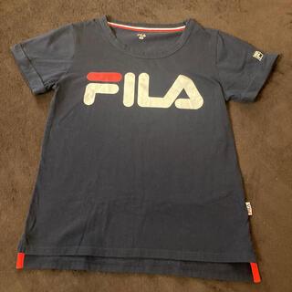 FILA - フィラ Tシャツ