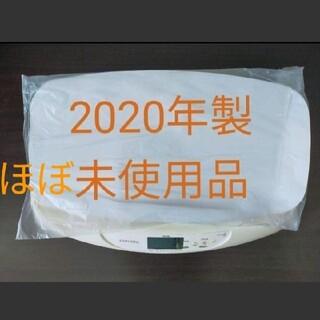 【ほぼ未使用 2020年製】タニタ ベビースケール nometa ノメタ(ベビースケール)